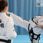 Eui-Am Tul: Reverse Turning Kick