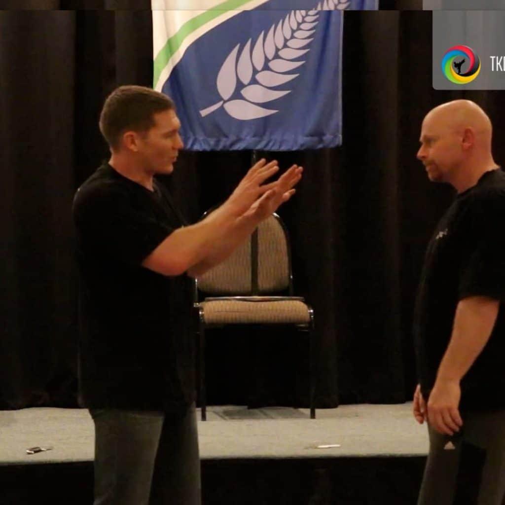 Self Defence Seminar