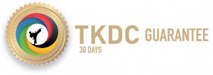 TKDCoaching 30 Day Guarantee