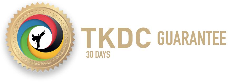 TKDCoaching 30 Day Guarantee