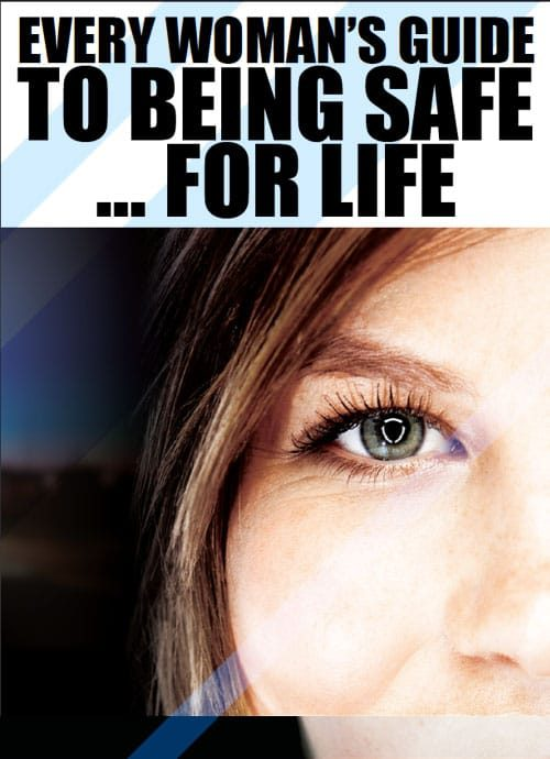 Women's Self Defence ebook