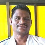 Mr Thangavelu Saravanan