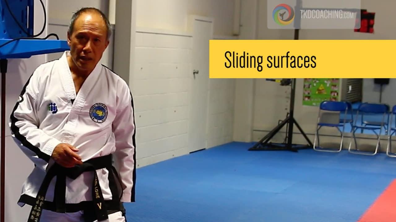 Sliding Surfaces
