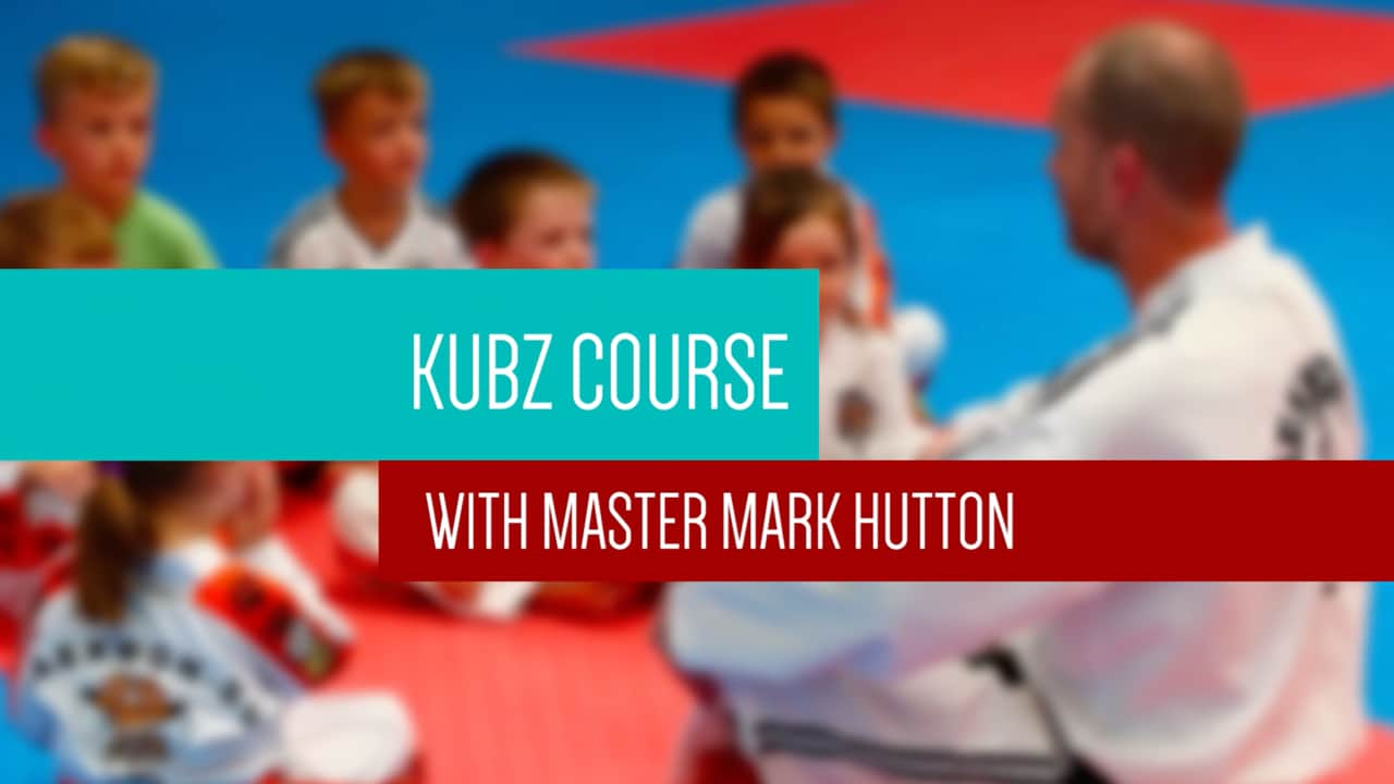 Master Hutton's kubz course