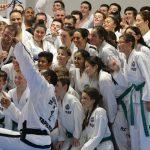 Combat Master Class Photos