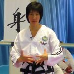 Taekwon-Do during pregnancy
