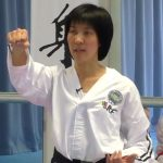 Taekwon-Do for older women