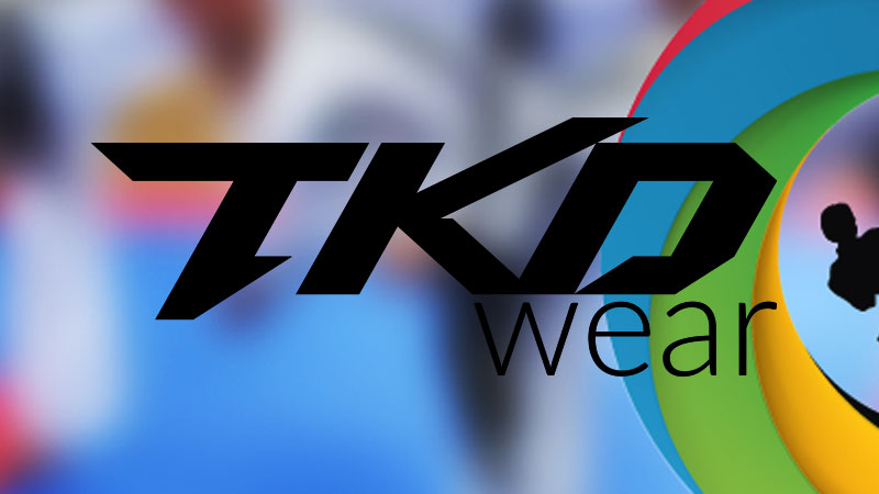TKD Wear and TKD Coaching