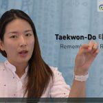 How do you pronounce Taekwon-Do?
