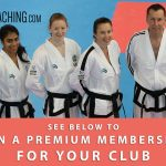 Win a Premium Membership for your Club