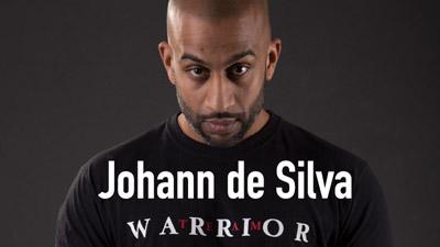 Johann de Silva interview