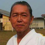 Master Peter Wong