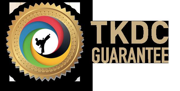 TKD Coaching Premium Guarantee