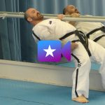 Back Strength in Taekwon-Do